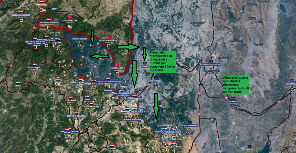 Latakia 6-5-2016