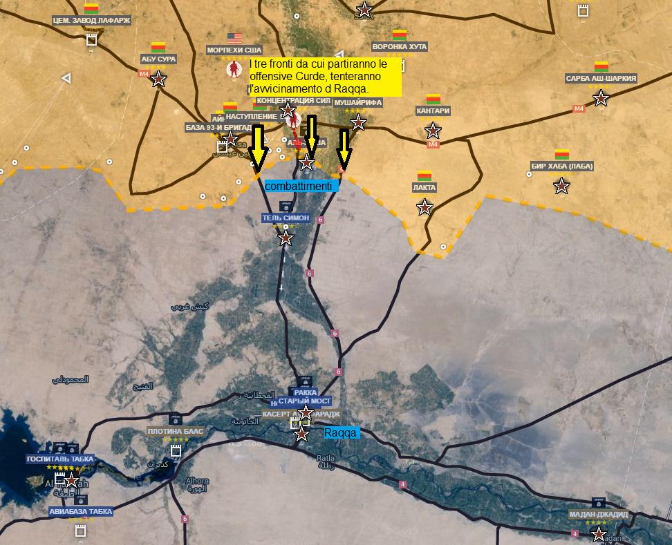 Raqqa 25-5-2016