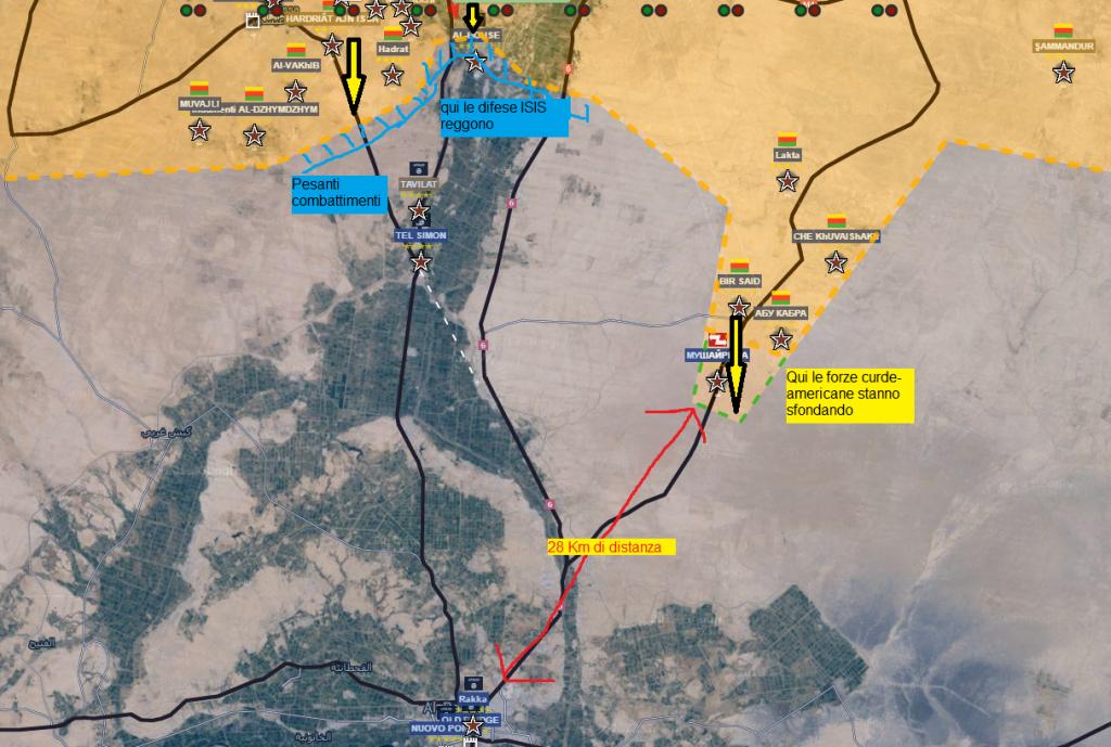 Raqqa 26-5-2016