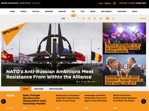 Sputnik Int.