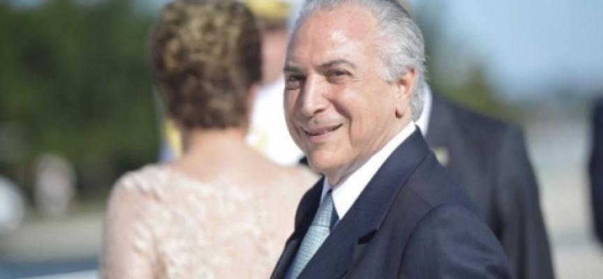 Dilma è fuori: la plutocrazia brasiliana ha mandato in fumo 54 milioni di voti