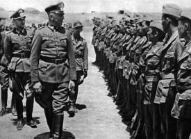 """Jamala ha """"vinto"""" cantando le lodi delle SS Naziste Tartare"""