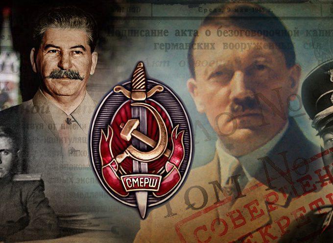 Il complotto di Hitler per assassinare Stalin
