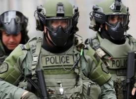 Elezioni americane: un teatrino da quattro soldi di uno Stato di polizia