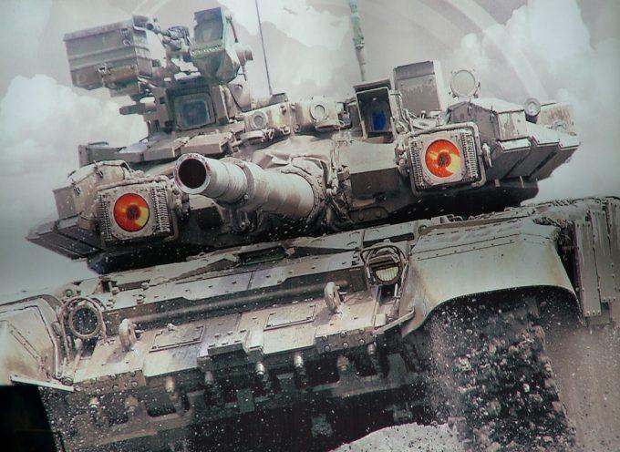 Come la Russia si sta preparando alla Terza Guerra Mondiale