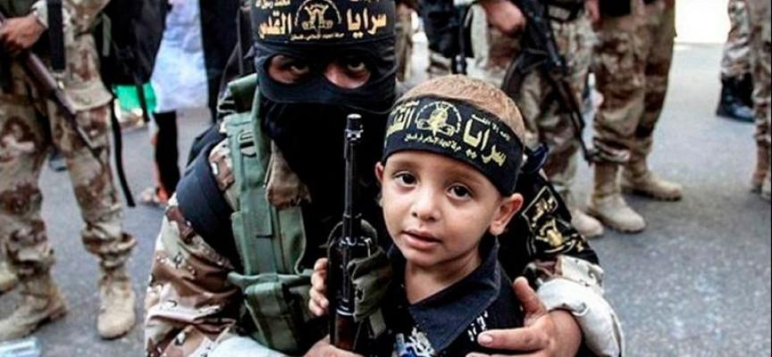 ISIS e l'Hitlerjugend – Trovate qualche differenza?
