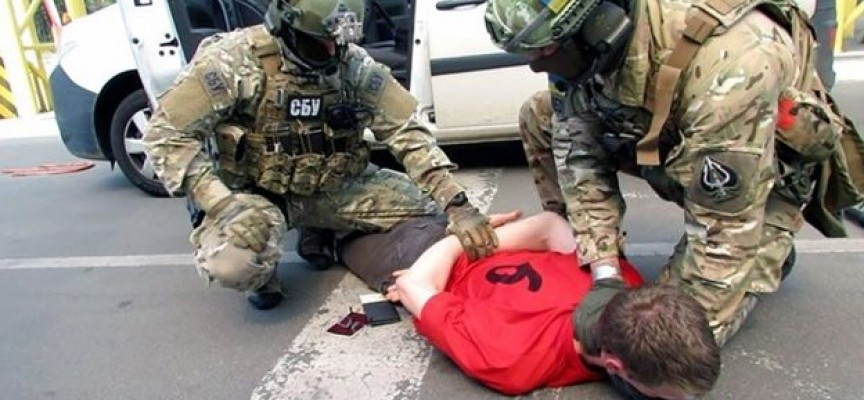 Terroristi in Furgone: Kiev sventa la Minaccia improbabile