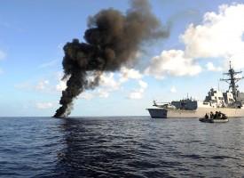 Gli USA terrorizzano l'Europa per la truffa della NATO