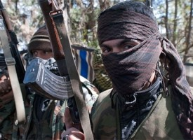Al-Qaeda: Eroi dell'Impero