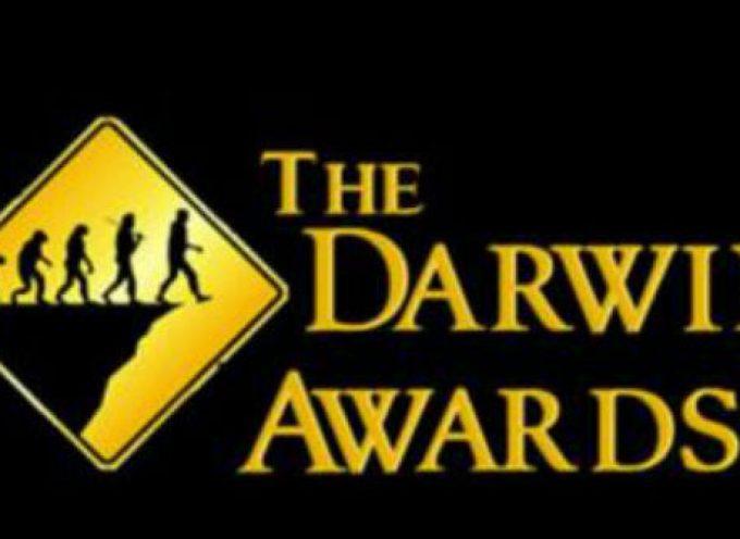 """Guidati dalla Polonia, i """"negri di casa"""" europei scendono in lizza per il Premio Darwin"""