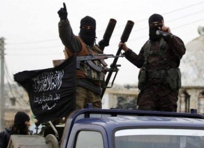 Caos alla frontiera Siriana, perché la NATO cerca di vincere la Guerra per procura