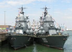 La Russia sta salvando il mondo dalla guerra totale