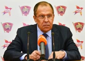 Intervista del Ministro degli Esteri Sergey Lavrov alla Komsomolsakja Pravda