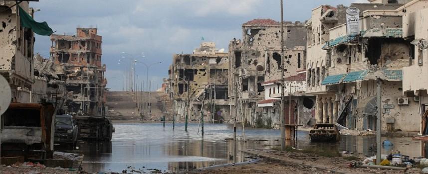 L'incredibile ultimatum dell'America: la Siria come fosse la Libia del Levante
