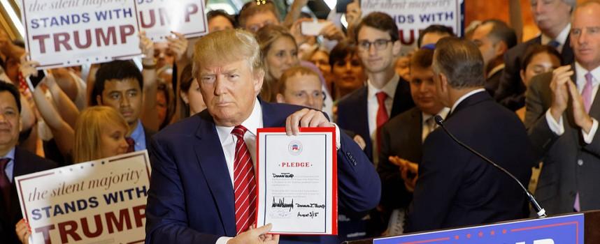 La carta Trump: un possibile effetto domino per la NATO
