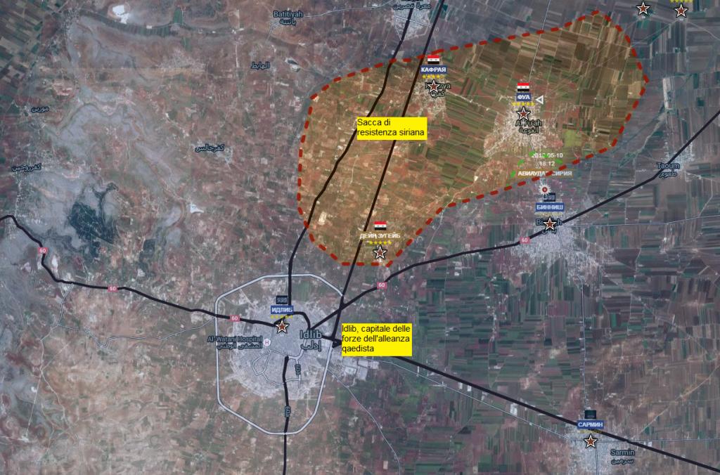 Idlib 16-6-2016