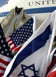 Israel_us_flags