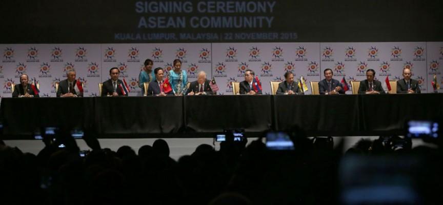 Summit Russia-ASEAN: farsa o gioco di potere?