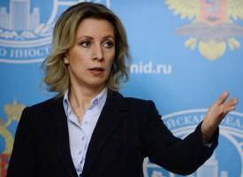 Maria Zakharova: l'intrepida difenditrice bionda della Russia nella guerra delle informazioni