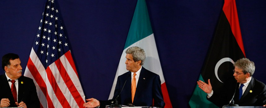 L'Occidente sta ripetendo i suoi errori in Libia?
