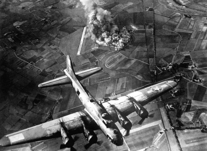 Le perdite umane non hanno importanza: i teatri di guerra ed il complesso militare-industriale degli Stati Uniti