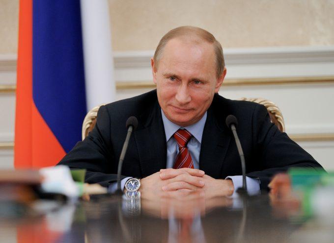 Perché il popolo di Vladimir Putin lo ama