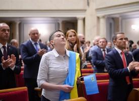 """Savchenko: un """"Cavallo di Troia"""" o un soldato politico?"""