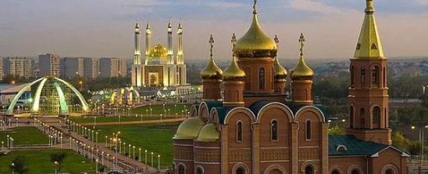Terroristi ad Aktobe: un tentativo di far esplodere l'Eurasia dal Kazakistan