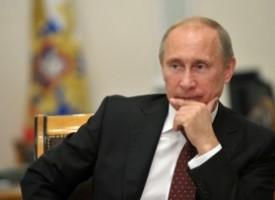 Putin e la sua visione del futuro