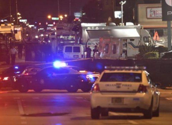 Il terrorismo americano colpisce Orlando – Non riguarda più solo i Siriani