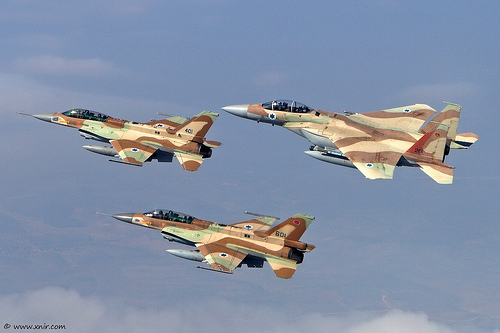 israeli-air-force-iaf