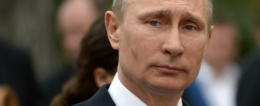 Il Grande Maestro Putin