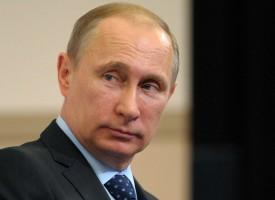"""Vladimir Putin: """"Accusare la Russia di non permettere la libertà di stampa è ipocrita e falso."""""""