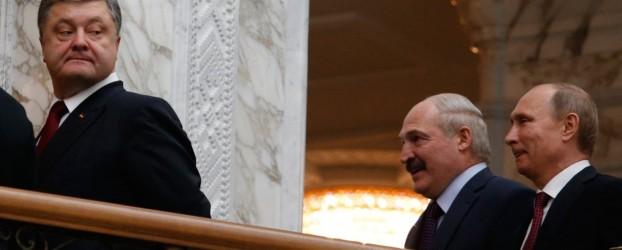 Poroshenko non ha offerto di cedere il Donbass alla Russia