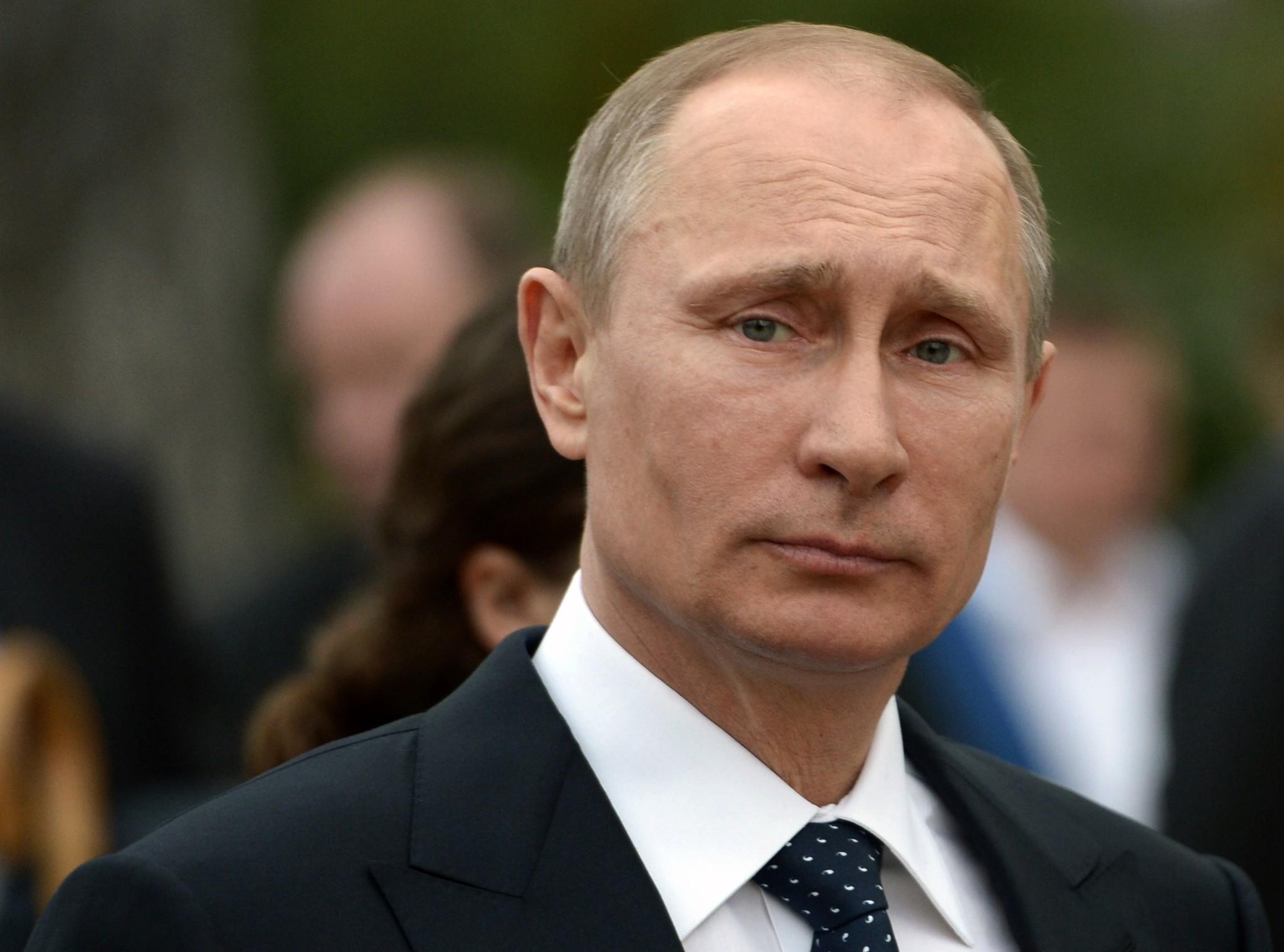 Risultati immagini per Putin