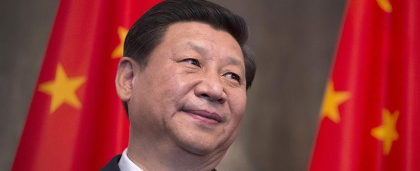 La Cina è una House of Cards?