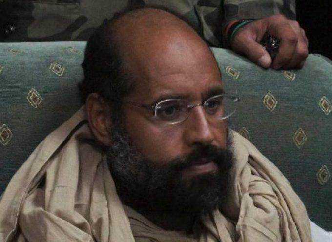 Il ritorno di (Re) Saif Gheddafi