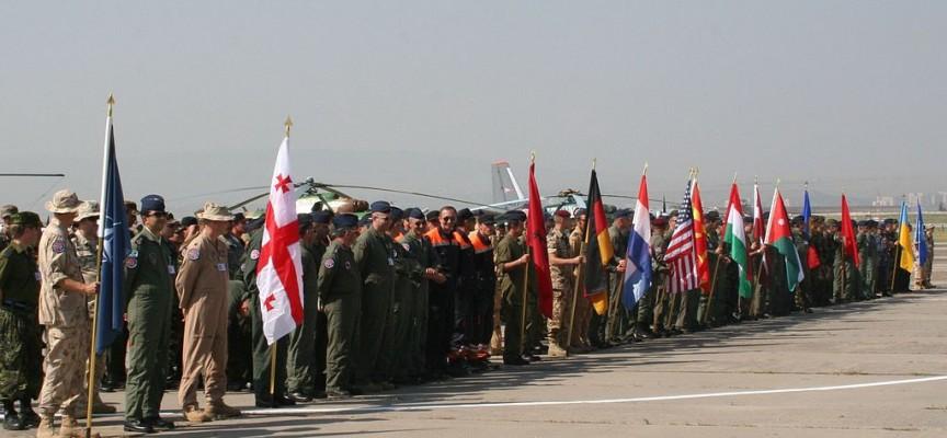La NATO dice che ora potrebbe avere dei motivi per attaccare la Russia