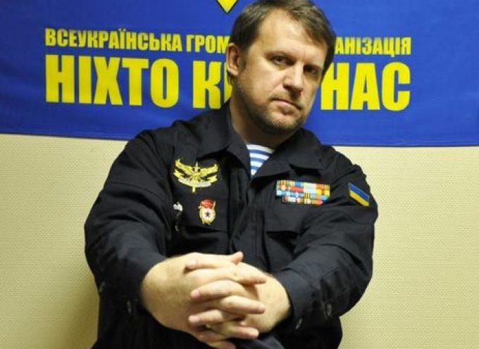 Il Maidan divora i suoi Figli