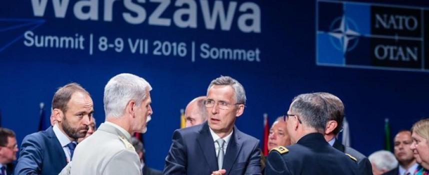La Paranoia della NATO contro l'Integrazione Euroasiatica