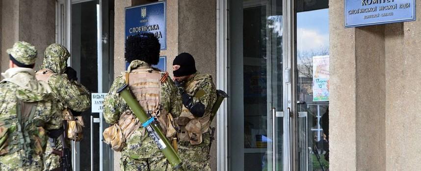 I fronti siriano e del Donbass: due palcoscenici di una singola guerra