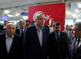 La Paura Causata Dal Golpe Fallito Spingerà Erdogan A Rapporti Più Stretti Con La Russia