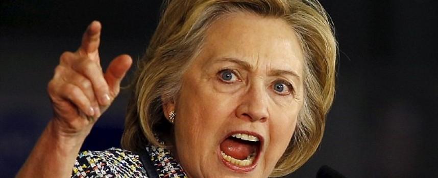 La Clinton offre un nuovo contratto al Procuratore Generale – evita così la condanna