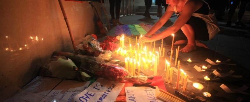 Massacri: dove sono finiti tutti gli Islamisti?