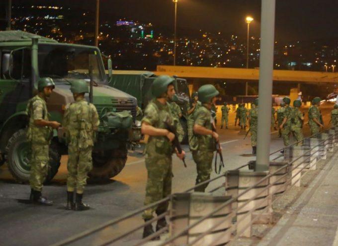 """Il colpo di stato in Turchia mette i bastoni fra le ruote al piano """"Pivot"""" dello Zio Sam"""