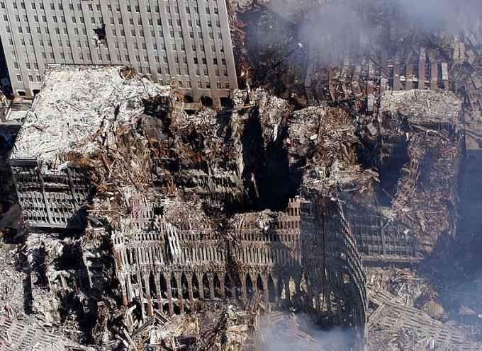 La storia dell'11 Settembre saudita fa parte dell'inganno?