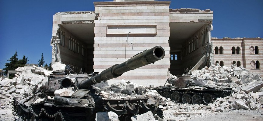 Siria – L'attacco a sorpresa russo manda a monte la tattica dilatoria di Kerry