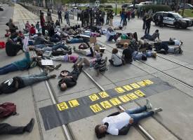 Sparatoria di Dallas: non menzionate la guerra! Ovvero la guerra razziale