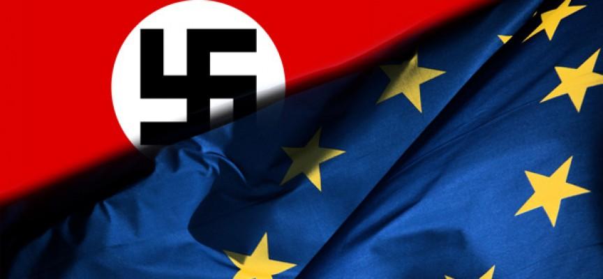 Gli Architetti dell'UE: Nazisti e Collaborazionisti