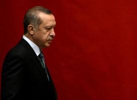 La Turchia alle corde